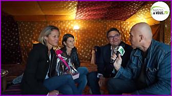Smartrezo et Nantes&VousTV présente l'Association 'Ma Parenthèse' contre le Cancer de la Femme