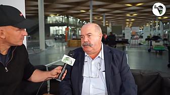 Les Rendez-Vous du M.I.N. de Nantes avec Alain Bernier Président de la Chambre d'Agriculture de la Loire-Atlantique @MinNantes