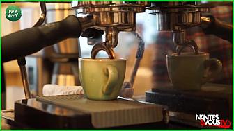 Nantes&VousTV : LE COFFEE SHOP - ALAÏA