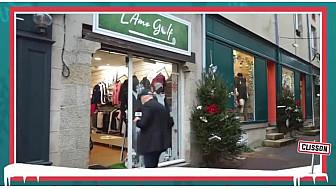 Commerces de Clisson : L'AME GOLF - VU & GOUTE @ClissonVille