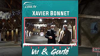 Nantes&VousTV :  Xavier Bonnet nous parle de Clisson en Loire-Atlantique en plein confinement COVID-19