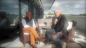 Les Rendez-Vous Economiques Smartrezo : Jean-Luc Cadio Président de la CPME Loire-Atlantique au micro de Nantes&VousTV @cpme44