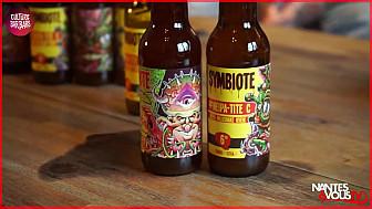 Nantes&VousTV  Culture Bar-Bars vus présente  Deux bières made in Atomic's café