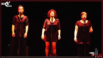 GRA Musique Smartrezo et Nantes&vousTV vous présentent :  DU MONDE AU BALCON EN RESIDENCE AU QUATRAIN
