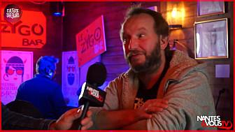Nantes&VousTV  Culture Bar-Bars : La libre parole au Zygo Bar