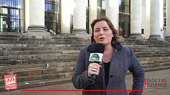 Nantes Métropole Fortement impliqué dans la Transition Ecologique  promeut l'Eco-Evénement  @NantesMetropole  @REEVE_PdlL