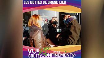 Nantes&VousTV : 'Les Bottes de Grand Lieu' à Saint-Philbert de Grand Lieu (44)