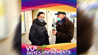 Nantes&VousTV :  'Solidarité Restaurants Nantais' avec Olivia