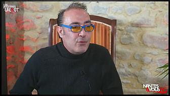 Nantes & Vous TV - Abduction Ufologique avec Cyrille Tavenard - Les Mystères du Cachot