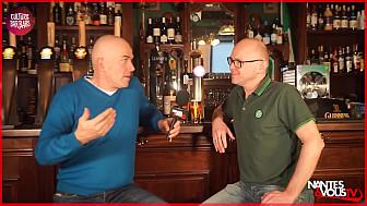 LE GIGG'S Irish Pub passe en BAR-BARS