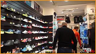 Nantes & Vous TV - Bien choisir ses chaussures avec Endurance Shop - SOS & Vous