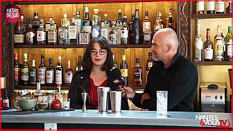 Nantes & Vous TV - Faites un Bloody Maria avec la Mangouste