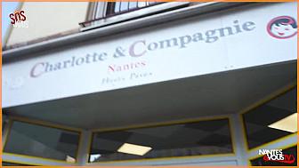 Nantes & Vous TV - L'univers des petits avec Charlotte & Co - SOS & Vous