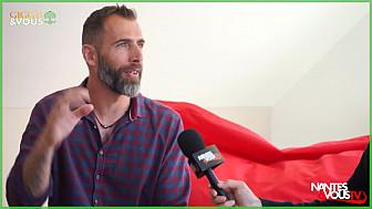Nantes & Vous TV - Rencontre avec Franck Zlatiew, préparateur mental - Gigg's & Vous #4.1