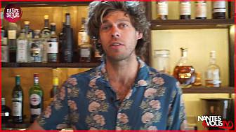 Nantes & Vous TV : Faites votre Ice Tea maison avec La Mangouste
