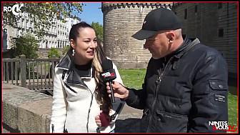 Nantes & Vous TV - L'originale K, entre rap et militantisme - Rock & Co