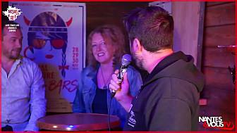 GRA-TV : Nantes & Vous TV vous présente Lily Harvest - Bar-Bars & CO #19