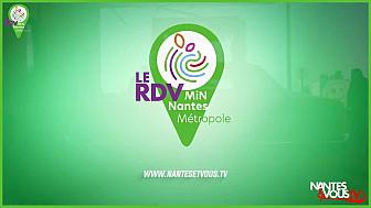 Nantes & Vous TV - Nettoyage avec Caroclean - RDV du MiN