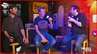 GRA-TV : Nantes & Vous TV avec Nolapsters - Bar-Bars & Co n°22
