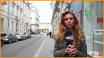 Nantes & Vous TV - Personnalisez vos vêtements avec Enfile ta veste - SOS & Vous