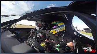 Nantes & Vous TV - Pilotage électrique avec la ERC 140 - Racing