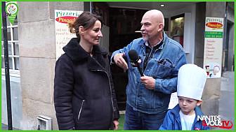 Nantes & Vous TV - La Pizza avec Armand - RDV du MiN