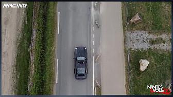 Nantes & Vous TV - La Porsche Carrera 4 avec Le Musée - Racing