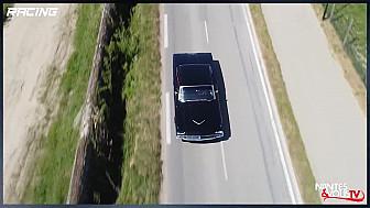 Nantes & Vous TV - À la découverte de la Ford Thunderbird avec Le Musée - Racing