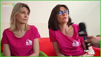 Nantes & Vous TV - Elan Rose au Trophée Roses des Sables 2021 - Gigg's & Vous #4.2