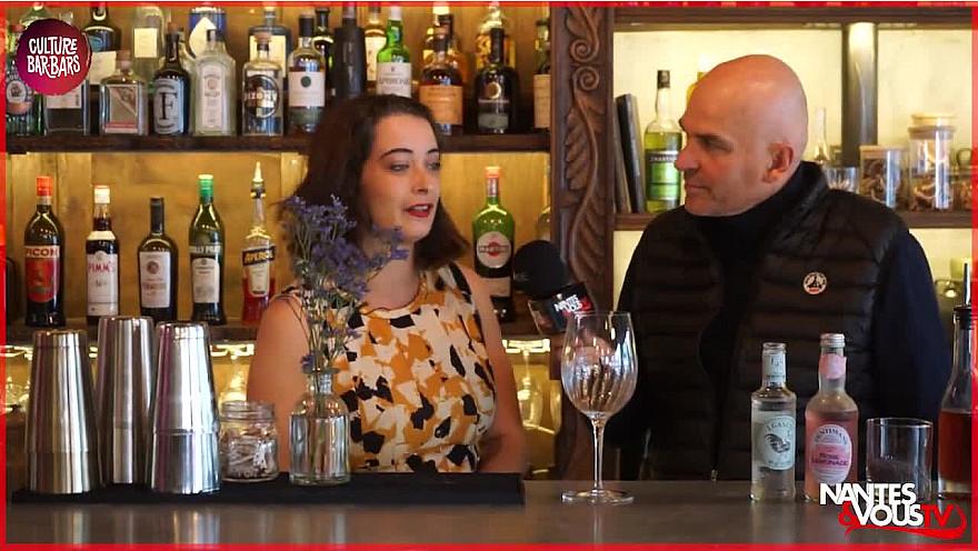 Nantes & Vous TV - Réalisez le Flower Power à la Mangouste