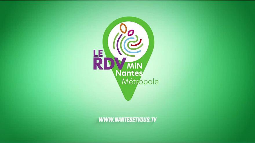 Nantes & Vous TV - Le Carreau des producteurs au MiN de Nantes - RDV du MiN